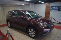 2014_Honda_CR-V_EX 4WD 5-Speed AT_ Charlotte NC