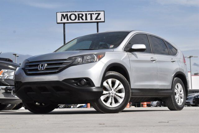 2014 Honda CR-V EX Fort Worth TX