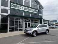 2014 Honda CR-V EX-L 2WD 5-Speed AT Monroe NC