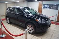 2014_Honda_CR-V_EX-L 4WD 5-Speed AT_ Charlotte NC