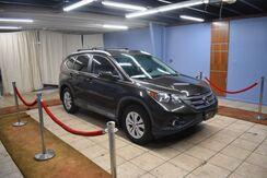 2014_Honda_CR-V_EX-L 4WD 5-Speed AT_ Charlotte NC