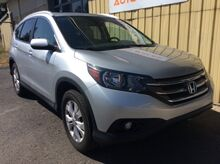 2014_Honda_CR-V_EX-L 4WD 5-Speed AT_ Spokane WA