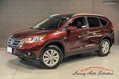 2014 Honda CR-V EX-L AWD 4dr SUV