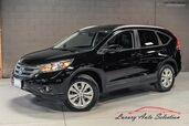 2014 Honda CR-V EX-L AWD With Navigation 4dr SUV