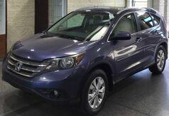 2014_Honda_CR-V_EX-L_ Little Rock AR