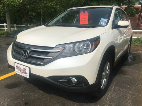 2014 Honda CR-V EX-L Marshfield MA