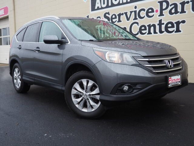 2014 Honda CR-V EX-L Middletown OH