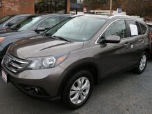 2014_Honda_CR-V_EX-L_ Roanoke VA