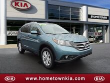 2014_Honda_CR-V_EX-L w/Navi_ Mount Hope WV