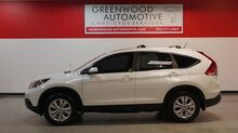 2014_Honda_CR-V_EX-L_ Greenwood Village CO