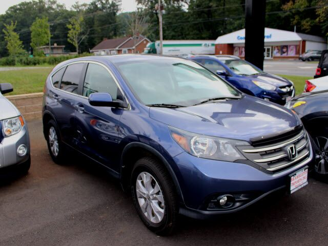 2014 Honda CR-V EX Roanoke VA