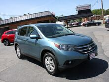 2014_Honda_CR-V_EX_ Roanoke VA