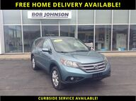 2014 Honda CR-V EX Watertown NY