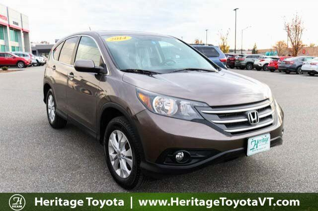 2014 Honda CR-V EX South Burlington VT