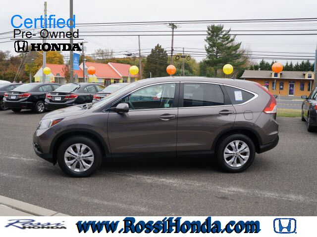 2014 Honda CR-V EX Vineland NJ