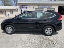 2014_Honda_CR-V_LX_ Glenwood IA