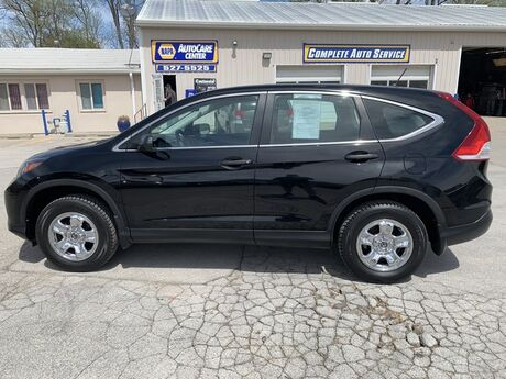 2014 Honda CR-V LX Glenwood IA