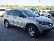 2014_Honda_CR-V_LX_ Harlingen TX