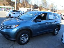 2014_Honda_CR-V_LX_ Roanoke VA