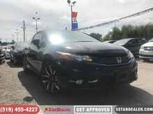 2014_Honda_Civic Coupe_EX-L   LEATHER   ROOF   CAM   NAV_ London ON