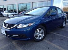 2014_Honda_Civic Sedan_CNG_ La Crosse WI