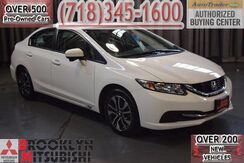 2014_Honda_Civic Sedan_EX_ Brooklyn NY