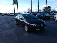2014 Honda Civic Sedan HF Watertown NY