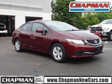 2014_Honda_Civic Sedan_LX_  PA