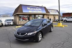 2014_Honda_Civic Sedan_LX_ Murray UT