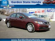 2014 Honda Civic Sedan LX Clifton NJ