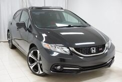 2014_Honda_Civic Sedan_Si Sunroof Backup Camera_ Avenel NJ