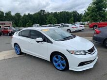 2014_Honda_Civic_Si Sedan 6-Speed MT_ Charlotte NC