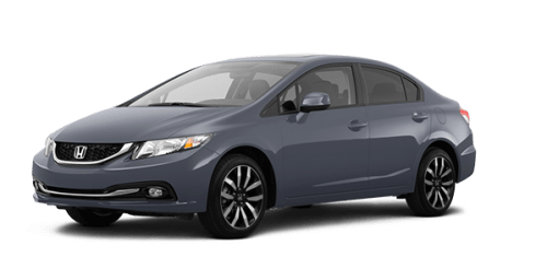 2014 Honda Civic Touring Moncton NB