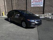 2014_Honda_Insight_EX_ North Versailles PA