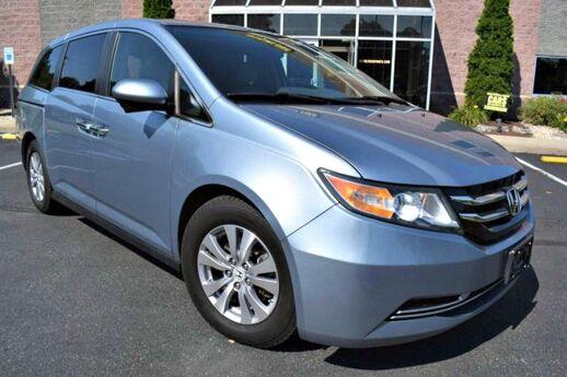 2014 Honda Odyssey EX-L Easton PA