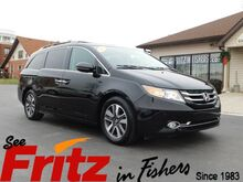 2014_Honda_Odyssey_Touring Elite_ Fishers IN
