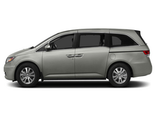 2014_Honda_Odyssey_Touring_ Moncton NB