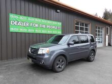 2014_Honda_Pilot_EX-L 4WD 5-Spd AT_ Spokane Valley WA