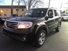2014_Honda_Pilot_EX-L_ North Reading MA