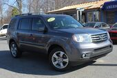 2014 Honda Pilot EX-L Tech Package