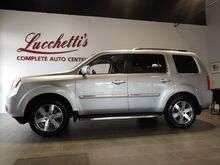 2014_Honda_Pilot_Touring_ Marshfield MA
