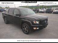 2014 Honda Ridgeline Sport Watertown NY