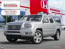 Honda Ridgeline Touring | Accident Free | Fully Loaded 2014