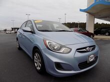 2014_Hyundai_Accent_4dr Sdn Auto GLS_ Rocky Mount NC