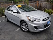 2014_Hyundai_Accent_GLS_ Redwood City CA