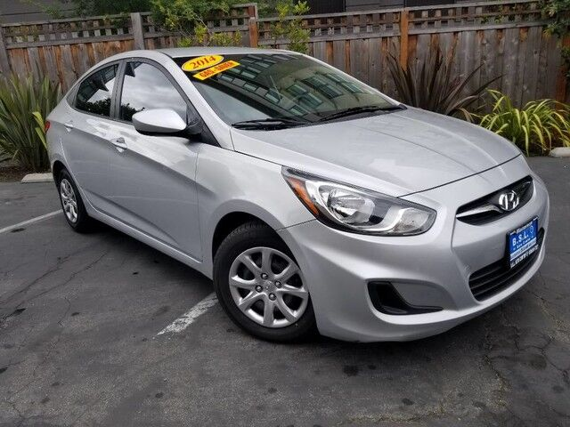 2014 Hyundai Accent GLS Redwood City CA