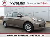 2014 Hyundai Accent GS FWD - Satellite Radio - Manual Trans Rochester MN