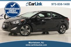 2014_Hyundai_Elantra Coupe_Base_ Morristown NJ