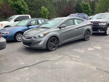 2014_Hyundai_Elantra_GLS A/T_ Spokane Valley WA
