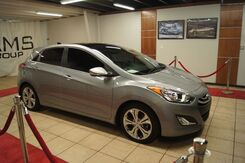 2014_Hyundai_Elantra GT_LEATHER, NAV,AND ROOF_ Charlotte NC